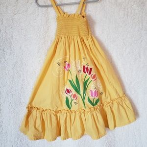 Hanna Andersson Spring Dress